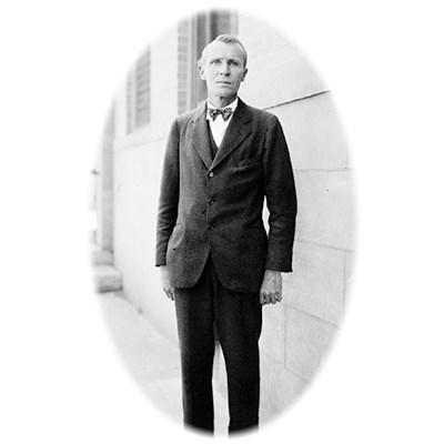 Adolph Coors Jr.