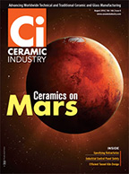 Ceramic Industry Cover Aug 2016