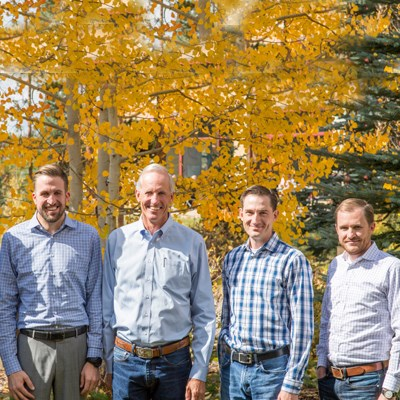 5th Generation of Coors Family at CoorsTek