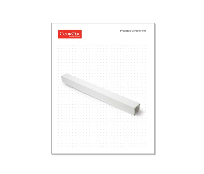 Precision Components Brochure