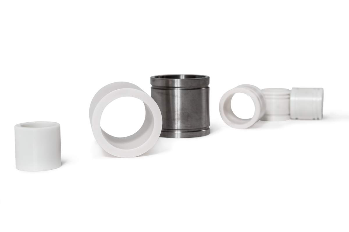 Ceramic Bearings and Bushings