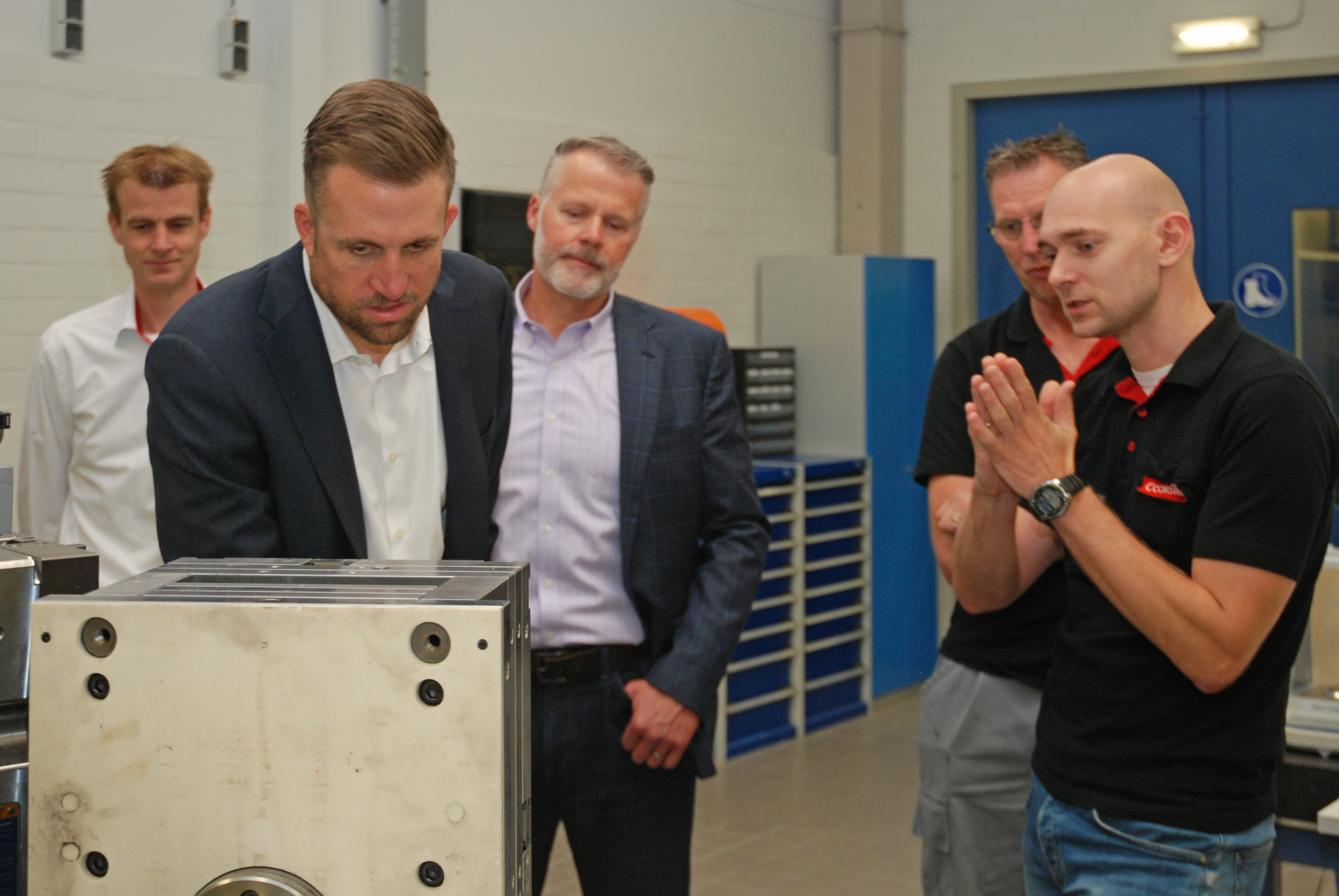 CoorsTek Announces New Technical Ceramic Research and Development Center in The Netherlands