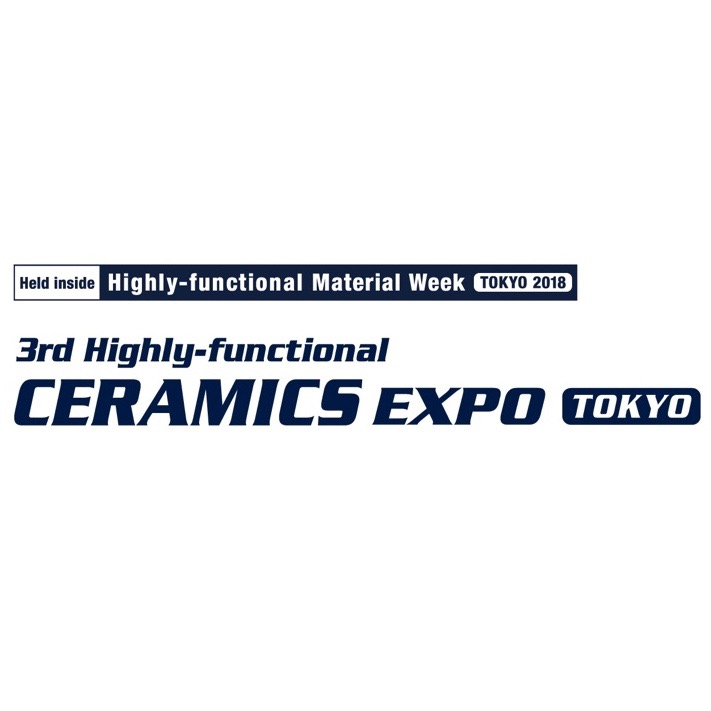 Highly-Functional Ceramics Expo