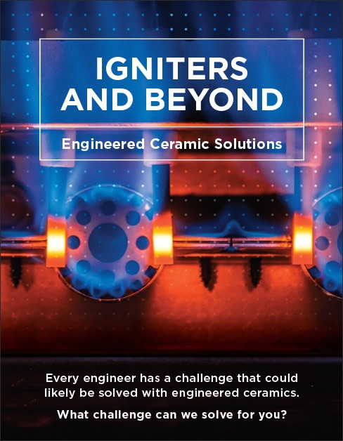 Igniters and beyond.