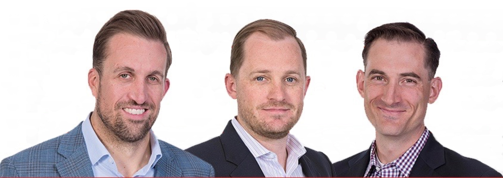 Jonathan Coors, Michael Coors, and Timothy Coors; CoorsTek Co-CEOs