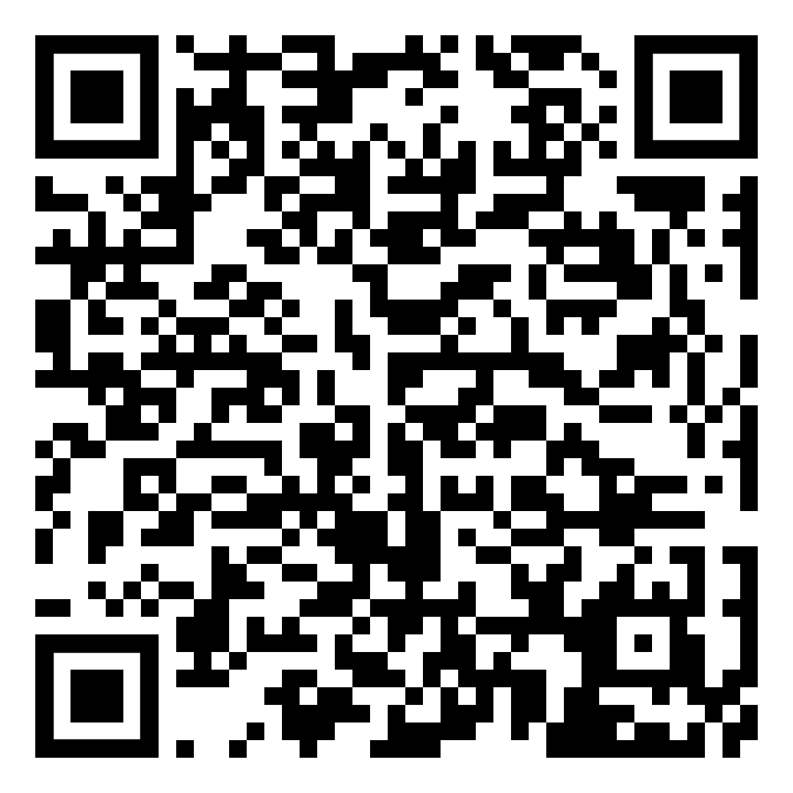 QR Code for CoorsTek Advanced Alumina Semiconductor Brochure