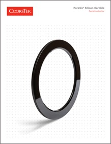 PureSic® Silicon Carbide: Semiconductor Brochure