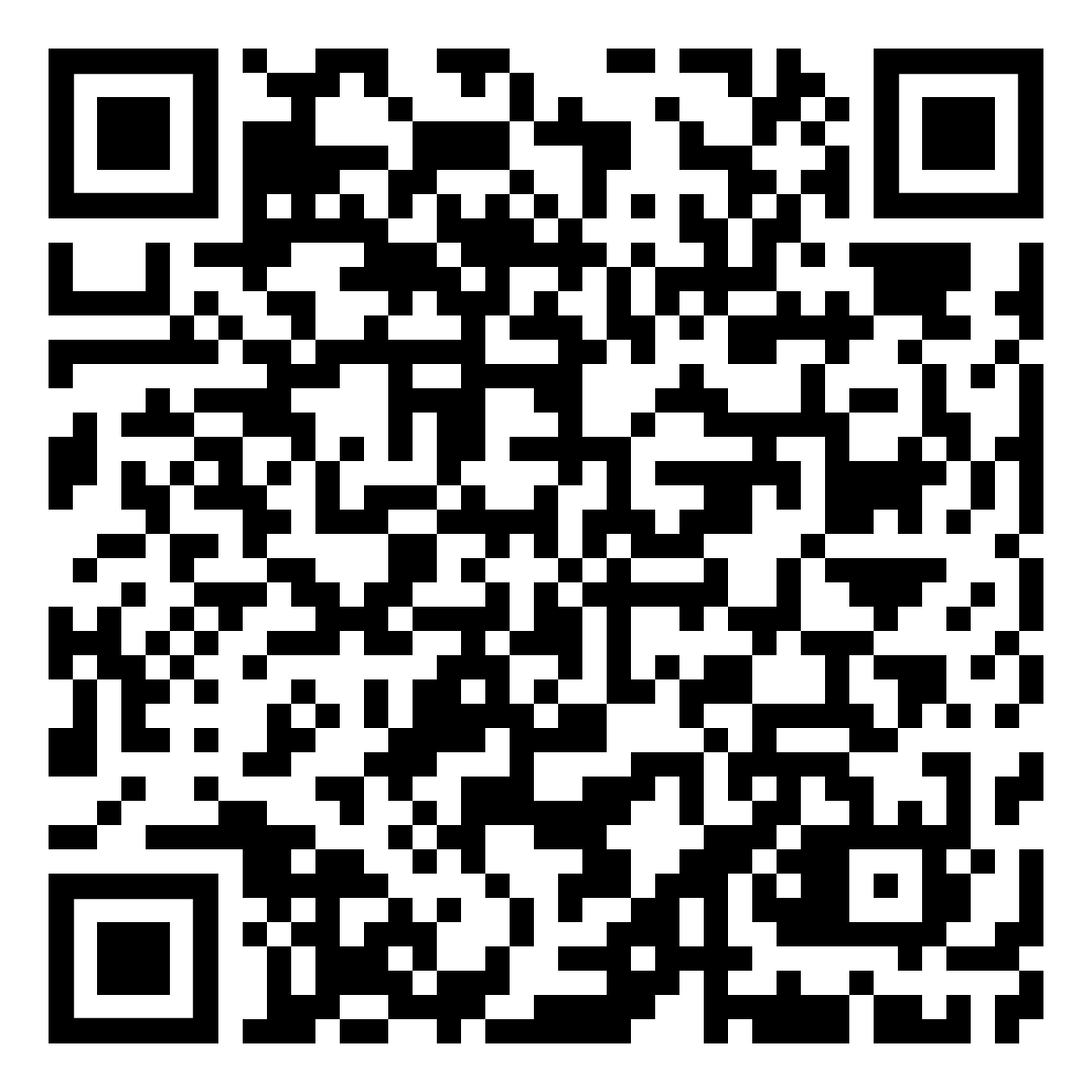 QR-Code for Semiconductor Furnace Components: Silicon Carbide Components Brochure