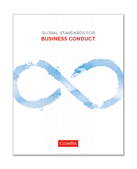 Global Standards for Business Conduct