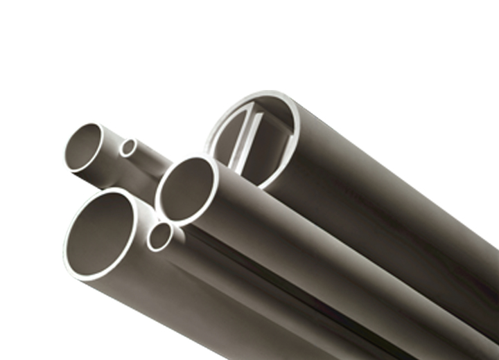 Technical ceramic tubes and rods for automotive fuel cells.