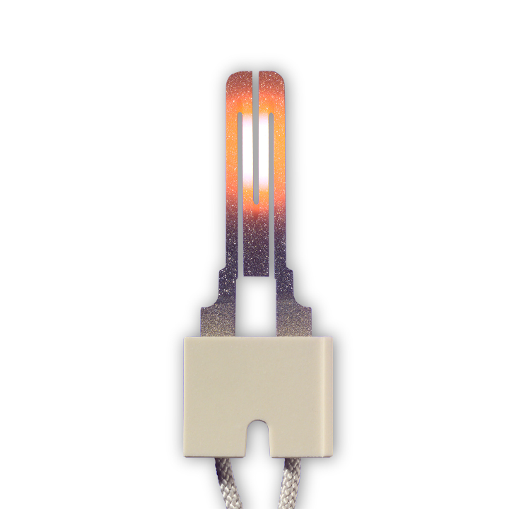 Mini ceramic igniter - Model 271