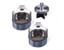 Valves, Abrasion-Resistant/Specialty