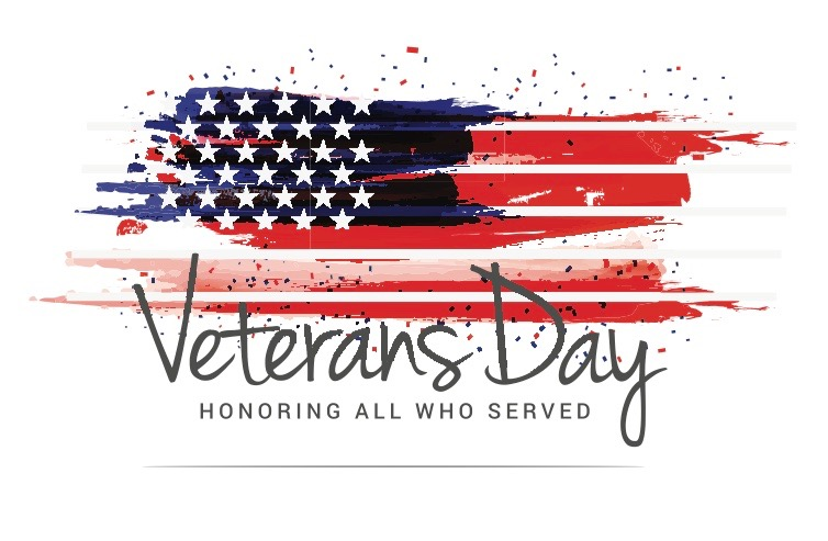 Veterans Day 2019: Honoring All Who Served