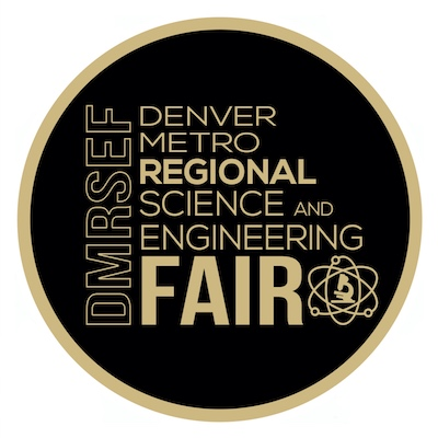 Denver Metro Regional Science and Engineering Fair logo.