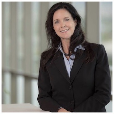 Patty Mishic O'Brien, CoorsTek Chief Commercial Officer